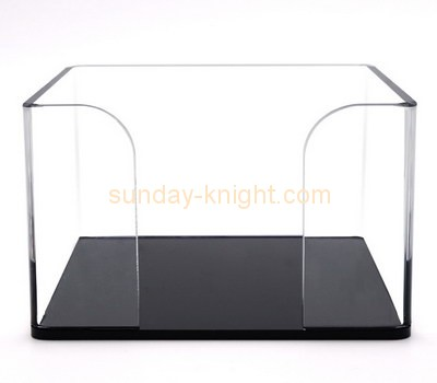 Customize acrylic box shelf DBK-766