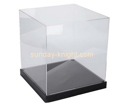 Customize acrylic display box DBK-784