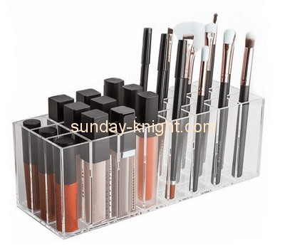 Customize acrylic box organizer DBK-796