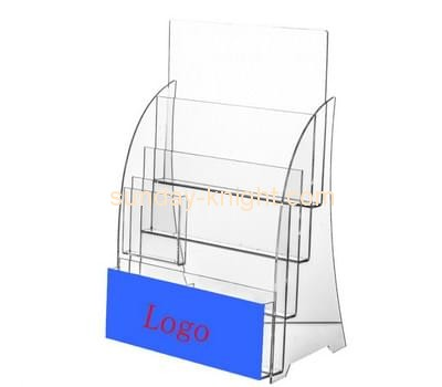 Acrylic display stands