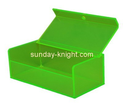Customize long storage box with lid DBK-823