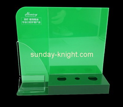 Customize lucite retail display items ODK-439