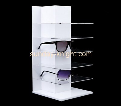 Wholesale sunglasses display stand ODK-444