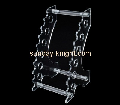 Customize acrylic pen holder display stand ODK-445