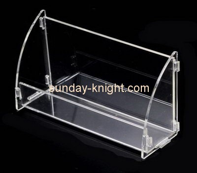 Customize retail acrylic display holder ODK-457