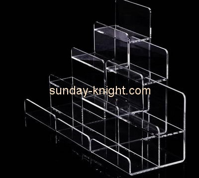 Customize lucite display rack ODK-705