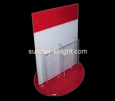 Customize acrylic display stand holder ODK-723
