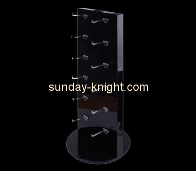 Customize perspex cosmetic display racks ODK-766