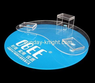 Customize perspex display stands for retail shops ODK-806