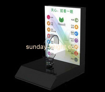 Customize acrylic watch display stand JDK-508