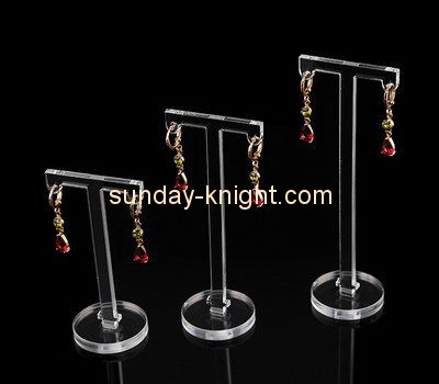 Customize acrylic jewelry display stands JDK-526