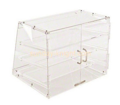 Lucite store display case DBK-905