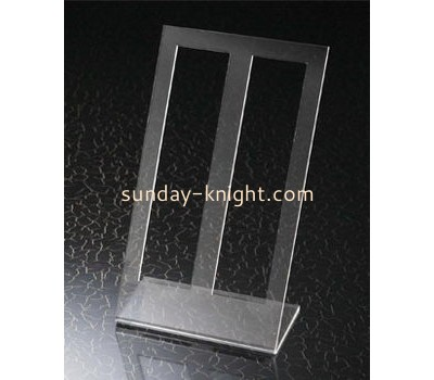 Lucite display stand for necklace JDK-025