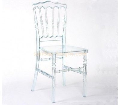 Wholesale ghost chair acrylic transparent acrylic chair clear acrylic furniture AFK-050