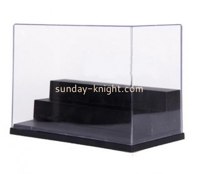 Factory hot sale acrylic display case acrylic display box toy box DBK-050