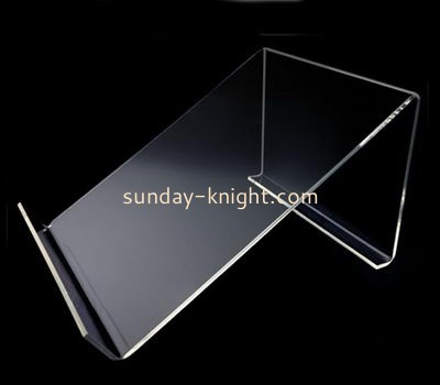 China acrylic manufacturer customized ipad stand holder CPK-116