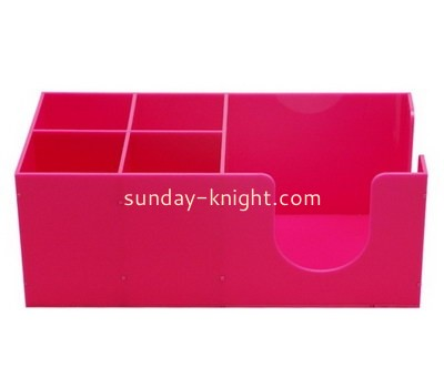 Customize acrylic compartment holder DBK-710