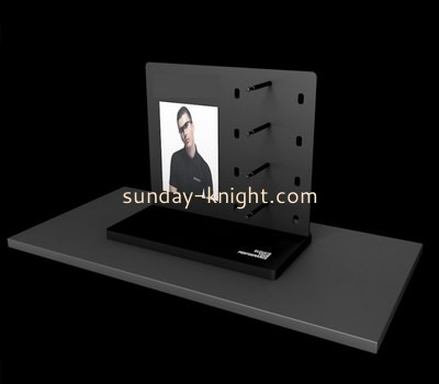 Customize lucite retail display ODK-369