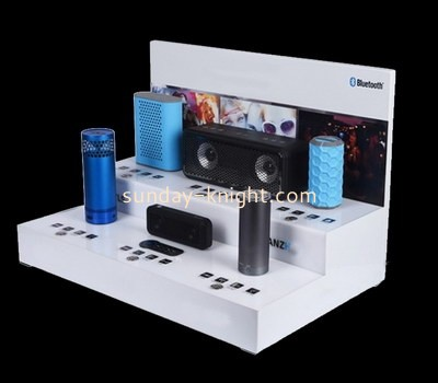 Customize acrylic display units for retail stores ODK-382