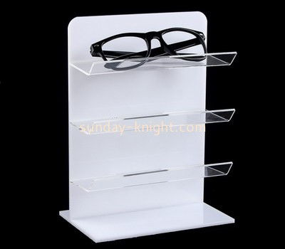 Customize acrylic sunglasses display stand ODK-442