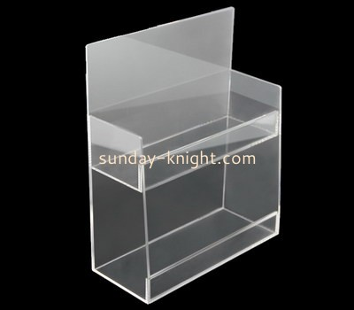 Customize retail plexiglass holder ODK-498