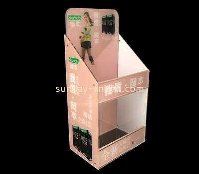 Customize acrylic display stand ideas ODK-532