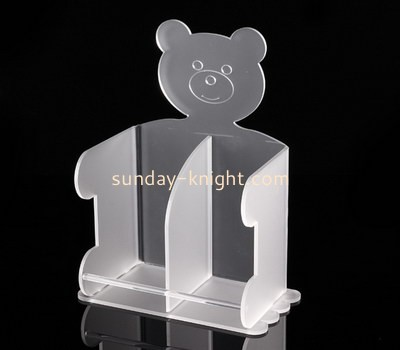 Customize acrylic holder stand ODK-565