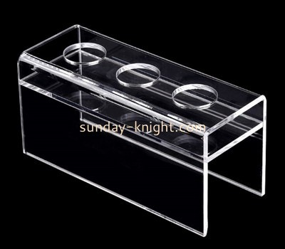 Customize retail perspex display stand ODK-574