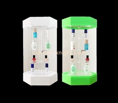 Customize acrylic cosmetic cabinet ODK-597