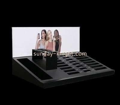 Customize acrylic mac makeup display stands ODK-664