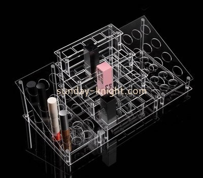 Customize lucite lipstick counter display ODK-674