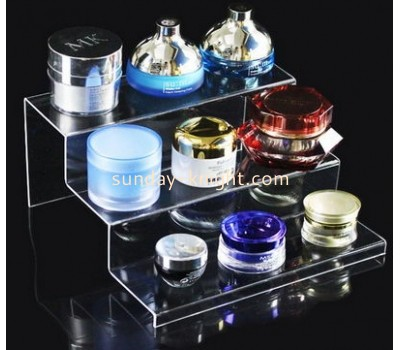 Customize lucite mac makeup display for sale ODK-685