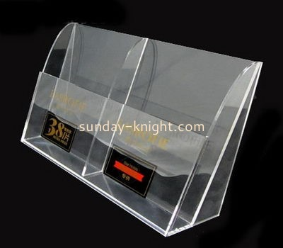 Customize acrylic table display holder ODK-708