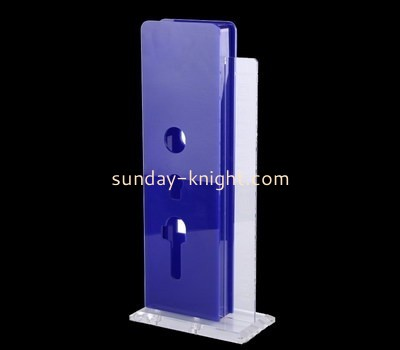 Customize acrylic display stand design ODK-718
