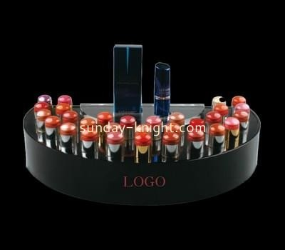 Customize acrylic cosmetic retail display ODK-754