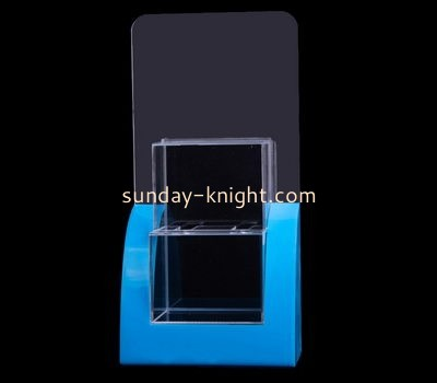 Customize acrylic retail store display ideas ODK-785