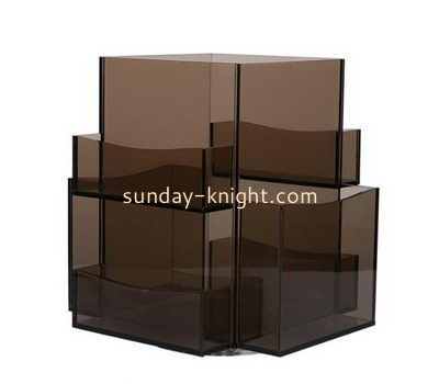 Customize acrylic literature holder stand BHK-564