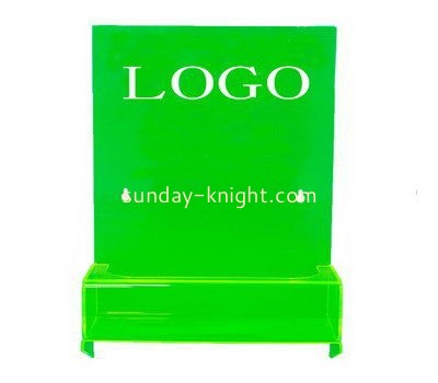 Customize acrylic literature holder wall BHK-593