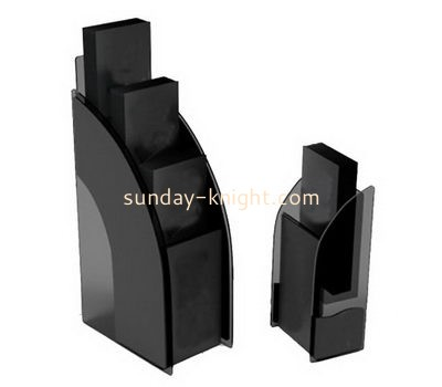 Customize plastic holders for leaflets BHK-627