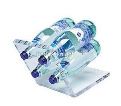 Customize bar bottle display stand FSK-166