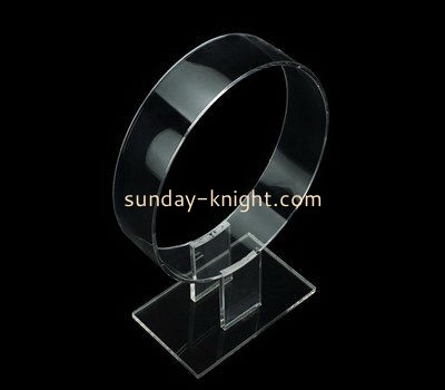 Customize acrylic watch stands for sale JDK-515