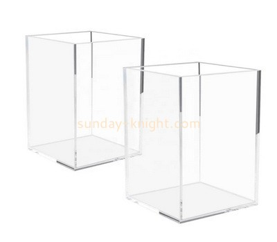 Acrylic 5 sided box DBK-914
