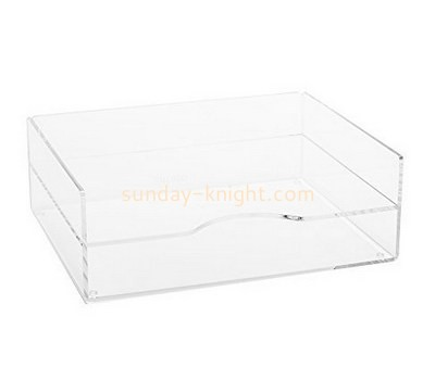 Customize clear acrylic holder DBK-1135
