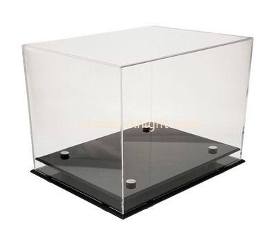 Custom acrylic glamdisplay case DBK-1157
