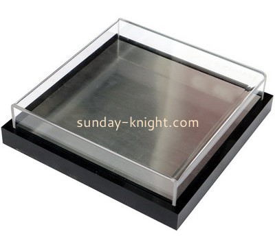 Custom acrylic display case DBK-1199