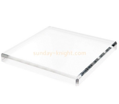Custom plexiglass display block ABK-159