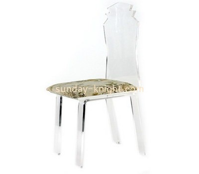 Custom plexiglass chair AFK-291